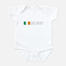 Galway, Ireland Onesie
