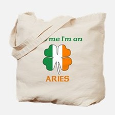 Aries Family Tote Bag