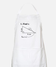 Find X Apron