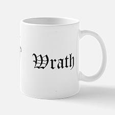 Wrath Mug Mugs