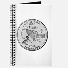 Louisiana State Quarter Journal