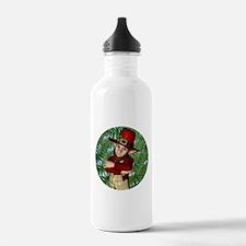 Leprechaun Water Bottle