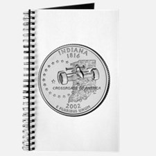 Indiana State Quarter Journal