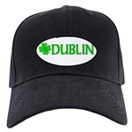 Dublin, Ireland Shamrock (Lig Black Cap