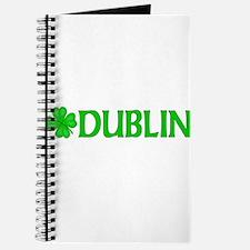 Dublin, Ireland Shamrock (Lig Journal