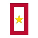 Gold star family 10 Pack