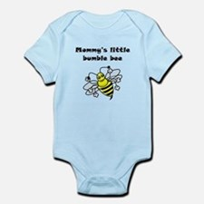 Mommys Little Bumble Bee Body Suit