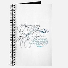 Amazing Grace Journal