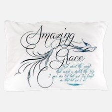 Amazing Grace Pillow Case