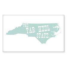North Carolina Decal