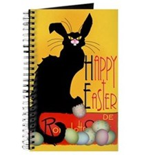 Le Chat Noir - Easter 2 Journal