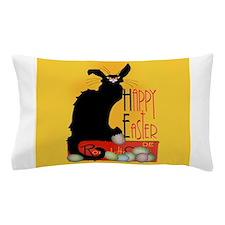 Le Chat Noir - Easter 2 Pillow Case