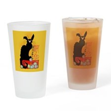 Le Chat Noir - Easter 2 Drinking Glass