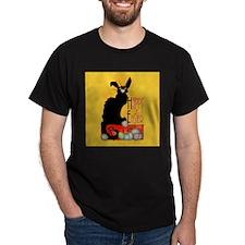 Le Chat Noir - Easter 2 T-Shirt