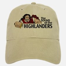 Highlander Showband Baseball Baseball Baseball Cap