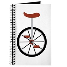 Red Unicycle Journal