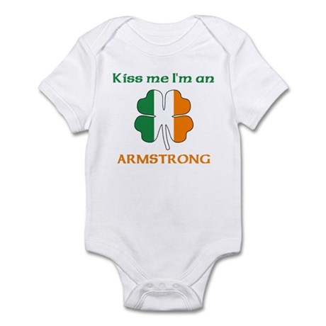 Armstrong Family Infant Bodysuit