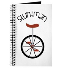 Stuntman Journal