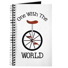 One With The World Journal