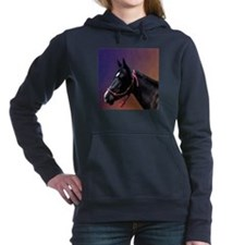 SASSIE SAFE Hooded Sweatshirt