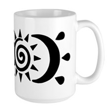 Blessed Healing Mugs