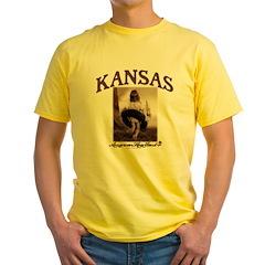 Kansas - At The Pond T