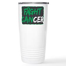 Fight Liver Cancer Travel Mug