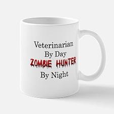 Veterinarian/Zombie Hunter Mug