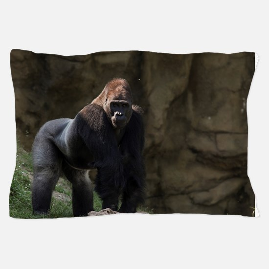Gorilla Pillow Case