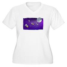Heavenly Fireflies T-Shirt