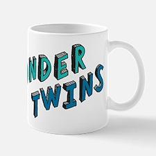 Wonder Twins Mugs