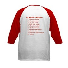 An Archers Mantra Tee (Back) Kids