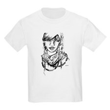 Alyssa-01 T-Shirt