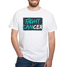 Fight Gynecologic Cancer Shirt