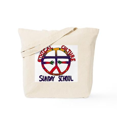 Junior Class Tote Bag