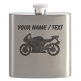 Motorcycle Flasks