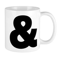 A&F Mug