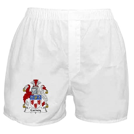 Carney Boxer Shorts