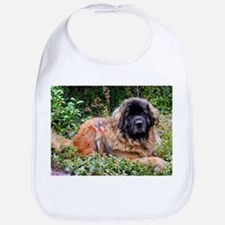 Leonberger Dog Bib