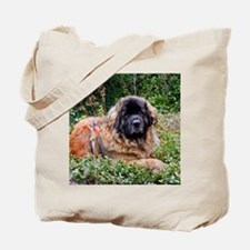 Leonberger Dog Tote Bag