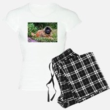 Leonberger Dog Pajamas