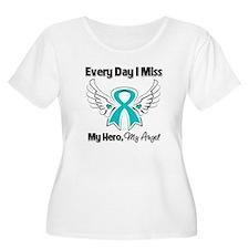 Ovarian Cance T-Shirt