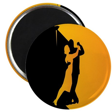 Tango Lovers Magnets