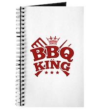 BBQ KING Journal