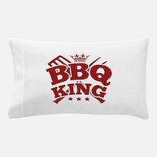 BBQ KING Pillow Case