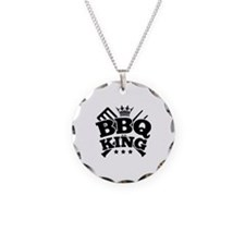 BBQ KING Necklace