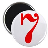 Soccer magnets Magnets
