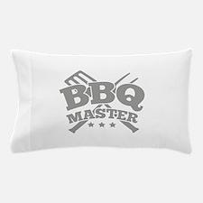BBQ MASTER Pillow Case