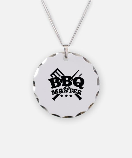 BBQ MASTER Necklace