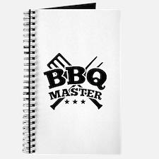 BBQ MASTER Journal